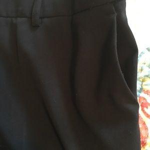 NYDJ Pants - NYDJ black trouser